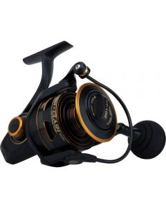 Penn Clash 5000 Spinning Reel Front Drag