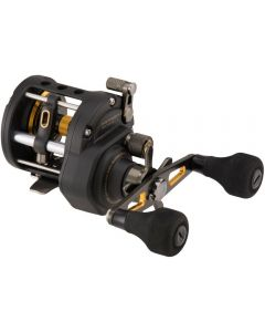 Penn Fathom II 15 Level Wind Multiplier Reel Star Drag Left Hand