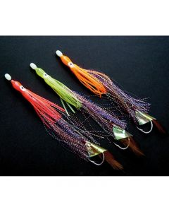 Shakespeare Salt Sea Rigs Super Squid