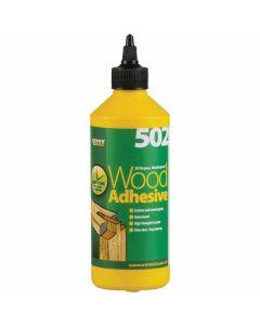 Everbuild 502 Wood Adhesive 500ml