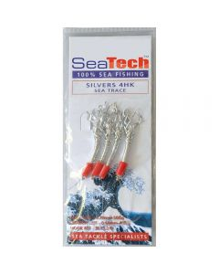 Seatech Silver Shrimp 1/0