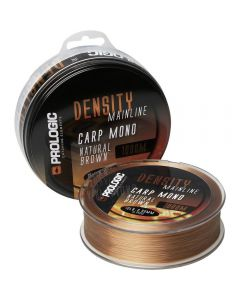 Prologic Density Mono Carp Natural Brown