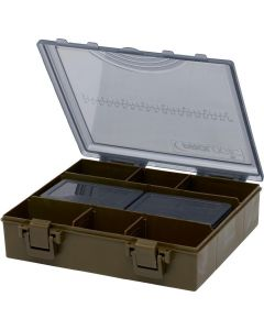 Prologic Tackle Organizer Box System Small 1+4