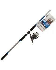 Shakespeare Catch More Fish 2 Surf Pier Combo 12' 120-240g