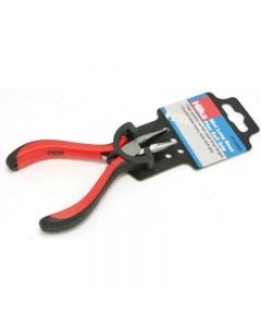 Hilka Mini Soft Grip Long Nose Pliers