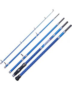 "Shakespeare Agility 2 Travel EXP Beach Rod 11'6"" 120-240g"