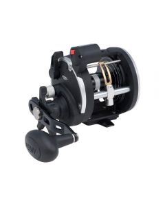 Penn Rival 30 Level Wind Line Counter Multiplier Reel Star Drag Right Hand