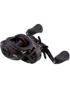 Abu Garcia Revo SX Low Profile Baitcaster Reel High Speed Star Drag Left Hand