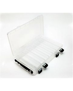 Leeda Lure Case Compartment Box