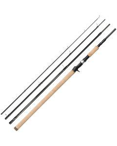 Abu Garcia Venturi Casting Travel Rod 11' 15-55g