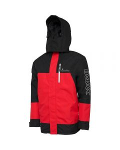 Imax Expert Jacket Fiery Red