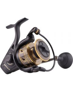 Penn Battle III 5000 Spinning Reel Front Drag