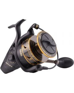Penn Battle III 10000 Spinning Reel Front Drag