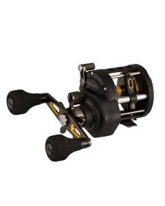 Penn Fathom II 15 Level Wind Multiplier Reel Star Drag Right Hand