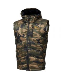 Prologic Bank Bound Camo Thermo Vest