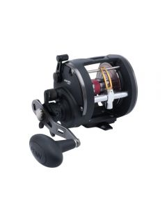 Penn Warfare 30 Level Wind Multiplier Reel Star Drag Right Hand