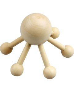 Creative Company Massage Spider