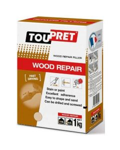 Toupret Wood Repair 1kg