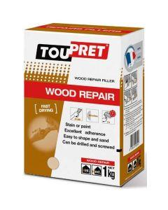 Toupret Wood Repair 1kg