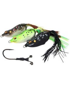 Savage Gear 3D Walk Frog 70mm 20g