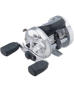 Abu Garcia Ambassadeur 6500 S Line Counter Multiplier Reel Star Drag Right Hand