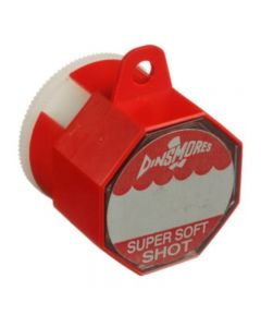 Dinsmore Super Soft Shot Dispenser