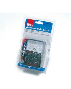 Hilka Analogue Multimeter Multi Tester
