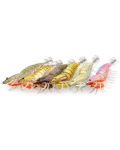 Savage Gear 3D Hybrid Shrimp 75mm 12g