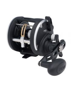 Penn Rival 30 Level Wind Multiplier Reel Star Drag Left Hand