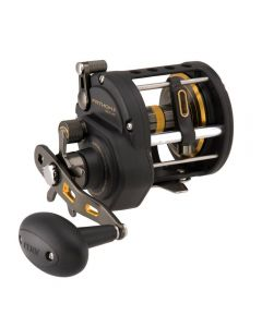 Penn Fathom II 30 Level Wind Multiplier Reel Star Drag Right Hand