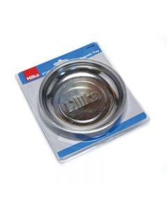 Hilka Stainless Steel Magnetic Tray 6""