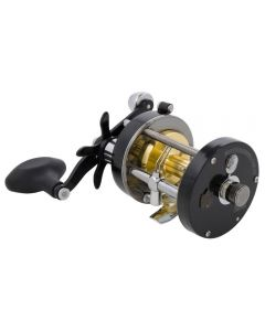 Abu Garcia Ambassadeur CS 7000 Pro Rocket Multiplier Reel Star Drag Right Hand