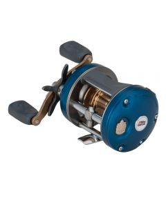 Abu Garcia Ambassadeur C4 6600 Classic Multiplier Reel Star Drag Right Hand