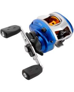 Abu Garcia Blue Max Low Profile Baitcaster Reel Disc Drag Right Hand