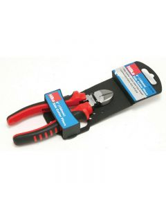 Hilka Soft Grip Side Cutting Pliers 6""