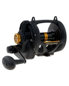 Penn Squall 30VSW 2 Speed Multiplier Reel Lever Drag Right Hand
