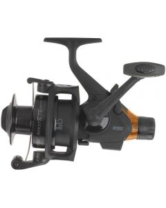 Mitchell Avocet RTE 6500 Freespool Reel Orange Edition