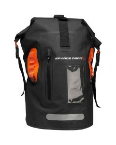 Savage Gear Waterproof Rollup Rucksack 40L