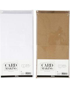 Creative Company Card Making Card Pack 50 set