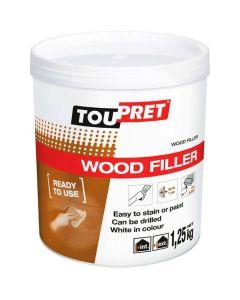 Toupret Wood Filler 1.25kg