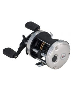 Abu Garcia Ambassadeur C3 6500 Classic Multiplier Reel Star Drag Right Hand