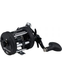 Abu Garcia Ambassadeur 6501 Pro Rocket BE Multiplier Reel Star Drag Left Hand