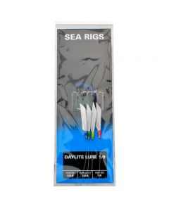 Shakespeare Salt Sea Rigs Daylite Lure 1/0