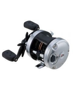 Abu Garcia Ambassadeur C3 5500 Classic Multiplier Reel Star Drag Right Hand