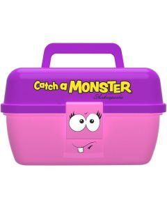 Shakespeare Catch a Monster Play Box Pink