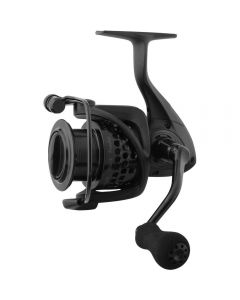 Okuma Custom Black Feeder CLX-40F Reel Front Drag