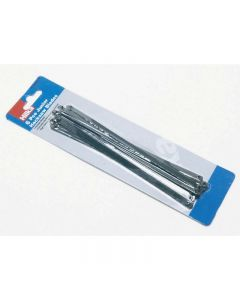 "Hilka Junior Hacksaw Blades 6"" 6 Piece"