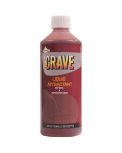 Dynamite Baits Liquid Attractant 500ml The Crave