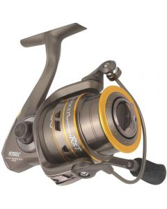 Mitchell Avocet Match RZT 4000 Front Drag Reel
