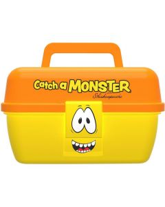 Shakespeare Catch a Monster Play Box Yellow